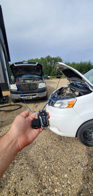 Car Key Lost Emergency Locksmith